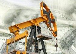 Почему растет нефть?