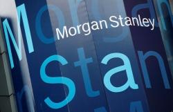 Morgan Stanley (MS) опубликовал позитивную отчетность