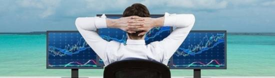 Почему 3 сделки в день могут помочь стать прибыльным и успешным трейдером