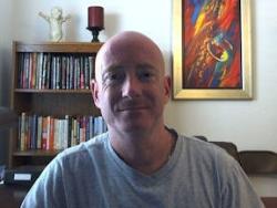 Крэг Фергюсон (Craig Ferguson): Как я начал заниматься свинг-трейдингом