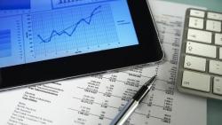 Технический анализ в онлайн-торговле акциями