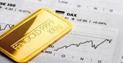 Как торговать золотом