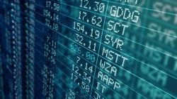 Что означает пятый символ в тикере акции