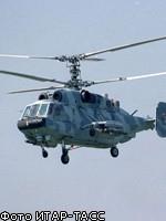Любителям вертолетов - прикол