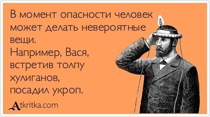 Ну вот неожиданно наткнулся исчо ПроВасю:
