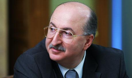 Принципы Давида Якобашвили