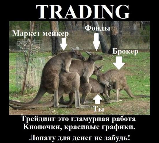 Взаимосвязь участников рынка...