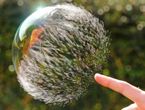 Вершина  Пузыря.