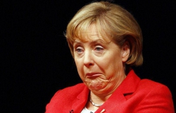 Пятница, премаркет: Меркель пошла на уступки