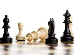 Приглашаем на шахматный турнир в Санкт-Петербурге!