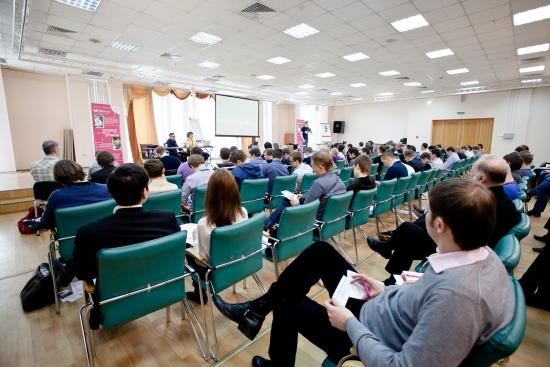 Еще фотографии со встречи трейдеров 6 апреля в Санкт-Петербурге