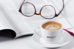"""Программа """"Кофе-брейк"""" на Business FM с Дмитрием Шагардиным в эфире каждую среду!"""