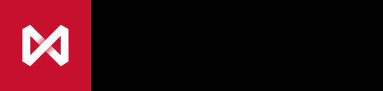 Новый прогрессивный логотип Московской Биржи