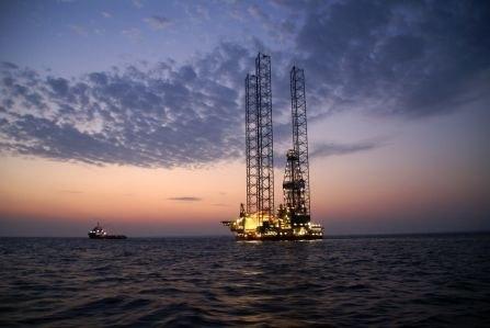 Украина утроит добычу газа до 2015 года