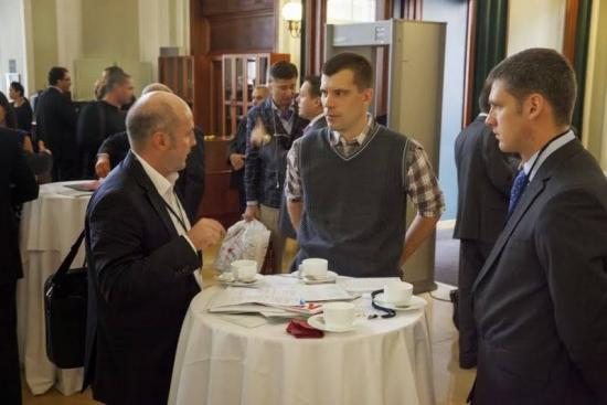 Конференция инвесторов СмартЛаб 2013