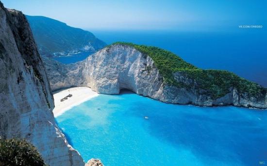 оффтоп. Экономика Греции
