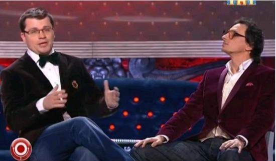 """Пародия Comedy-Club """"Аналитики на РБК"""" :-)))))"""