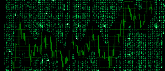 Акулы рынка  или  The Matrix: Stock Exchange