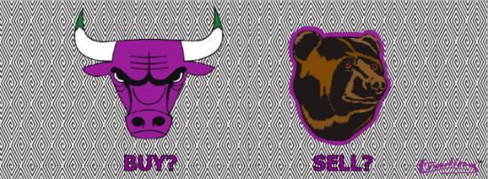 Trading.FM, Bulls&Bears, Tape