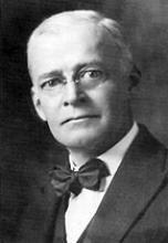 Джон Муди (John Moody) 1868–1958