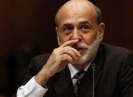 ФРС настолько крут, что...