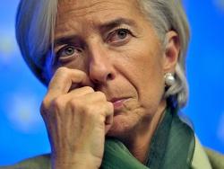 МВФ заговорил о справедливости