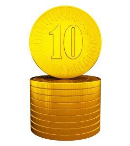 Топ-10 инвестиционных идей до конца года