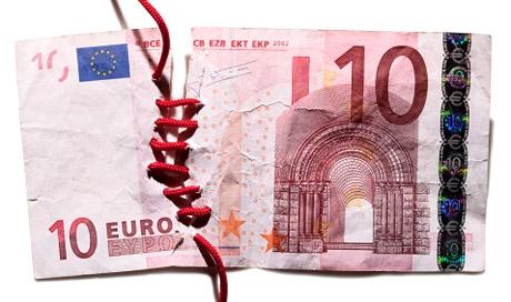 GOOD BYE, евро