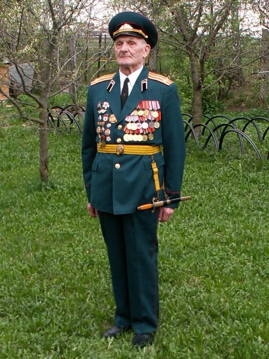от моего родного деда, ветерана-фронтовика ВОВ, Ярмака Георгия Александровича, всем трейдерам поздравления и успехов в бизнесе и жизни.