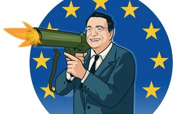 О текущем моментуме в евробаксе