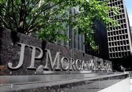 Минюст США начал расследование в отношении JP Morgan