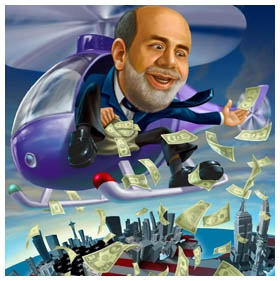 QE3 - что ждать от заседания ФРС?
