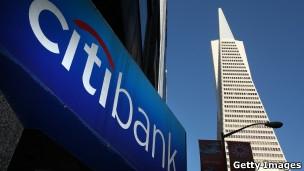 Citigroup уволит 11 тыс. сотрудников по всему миру