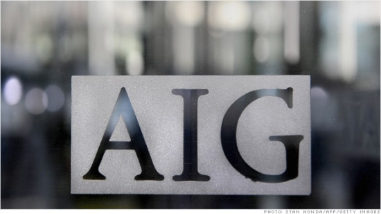 Treasury to sell remaining AIG shares.