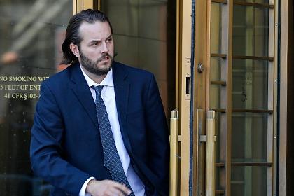 Бывший трейдер признался в незаконных операциях на миллиарды долларов.