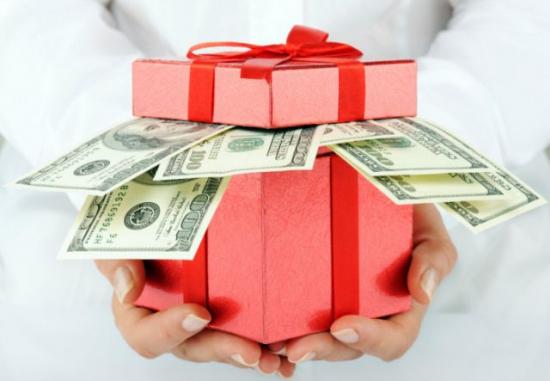 16 подарков для инвесторов