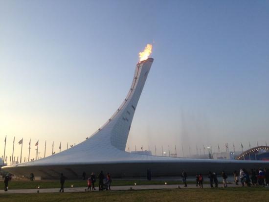 Россия-великая страна . Олимпийские надежды.