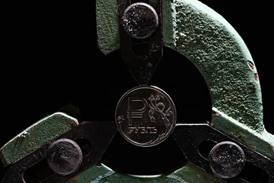 Рубль станет основной денежной единицей ЛНР