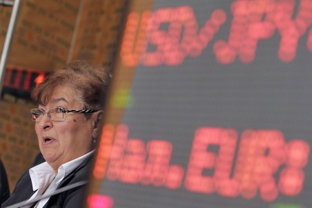 Романс биржевого брокера