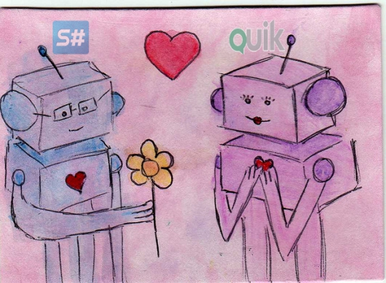 Вебинар о торговых роботах. Быстрый старт (шаг 1).
