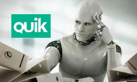 Торговый робот для QUIK