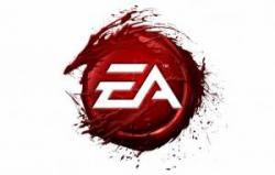 Странное положение Electronic Arts на рынках.