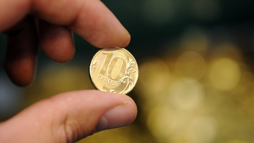 """Российский рубль становится восходящей валютной звездой (""""The Wall Street Journal"""", США)"""