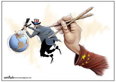Враг у американских ворот