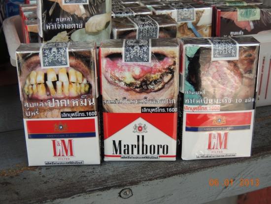 Иногда трейдер много курит :)