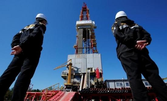 ОПЕК дружит с головой продлил соглашение по сокращению добычи нефти