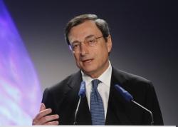 Пресс-конференция главы ЕЦБ  прямая трансляция