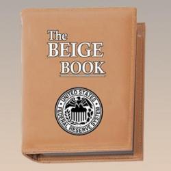 Бежевая книга ФРС: Рынок жилья США