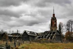 Жизнь деревни при ВТО (Почему государству не нужна деревня? часть 2)
