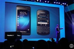 Спасет ли BlackBerry10 компанию RIM